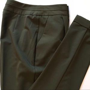ASOS Highwaist, Cropped Pants